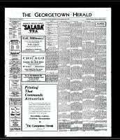 Georgetown Herald (Georgetown, ON), September 27, 1933