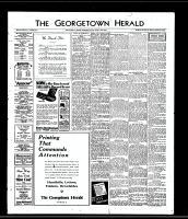 Georgetown Herald (Georgetown, ON), October 4, 1933