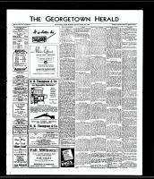 Georgetown Herald (Georgetown, ON), October 11, 1933
