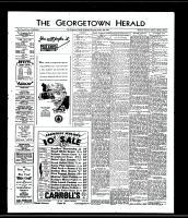 Georgetown Herald (Georgetown, ON), October 25, 1933