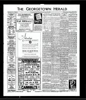 Georgetown Herald (Georgetown, ON), November 15, 1933