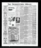 Georgetown Herald (Georgetown, ON), November 22, 1933