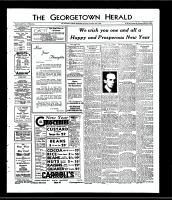 Georgetown Herald (Georgetown, ON), December 27, 1933