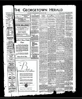 Georgetown Herald (Georgetown, ON)3 Jan 1934
