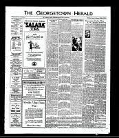 Georgetown Herald (Georgetown, ON), January 17, 1934