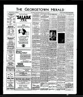 Georgetown Herald (Georgetown, ON), January 31, 1934