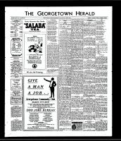 Georgetown Herald (Georgetown, ON), February 28, 1934