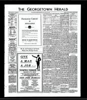 Georgetown Herald (Georgetown, ON), March 7, 1934