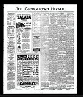 Georgetown Herald (Georgetown, ON), March 14, 1934