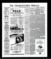 Georgetown Herald (Georgetown, ON), May 9, 1934