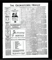 Georgetown Herald (Georgetown, ON), August 15, 1934