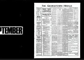 Georgetown Herald (Georgetown, ON), September 5, 1934