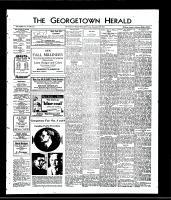 Georgetown Herald (Georgetown, ON), September 26, 1934