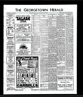 Georgetown Herald (Georgetown, ON), October 24, 1934