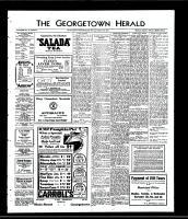Georgetown Herald (Georgetown, ON), October 31, 1934