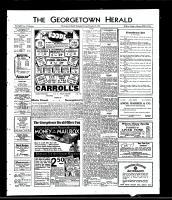 Georgetown Herald (Georgetown, ON), November 7, 1934