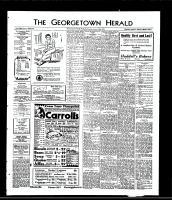 Georgetown Herald (Georgetown, ON), January 16, 1935