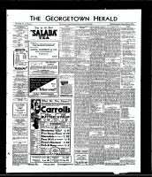 Georgetown Herald (Georgetown, ON), January 23, 1935