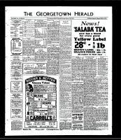 Georgetown Herald (Georgetown, ON), February 13, 1935