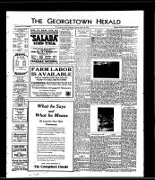 Georgetown Herald (Georgetown, ON), August 7, 1935