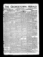 Georgetown Herald (Georgetown, ON)12 Jan 1938