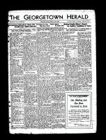 Georgetown Herald (Georgetown, ON)2 Feb 1938