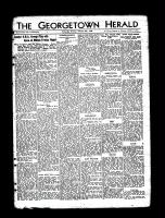 Georgetown Herald (Georgetown, ON)9 Feb 1938