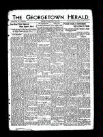 Georgetown Herald (Georgetown, ON)23 Feb 1938