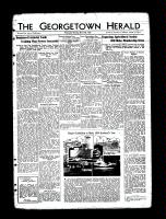 Georgetown Herald (Georgetown, ON)9 Mar 1938