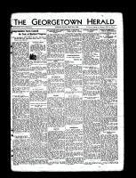 Georgetown Herald (Georgetown, ON)23 Mar 1938