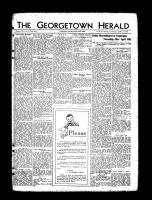 Georgetown Herald (Georgetown, ON)16 Mar 1938