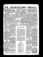 Georgetown Herald (Georgetown, ON)13 Apr 1938