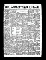 Georgetown Herald (Georgetown, ON)27 Apr 1938