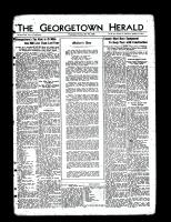 Georgetown Herald (Georgetown, ON)4 May 1938