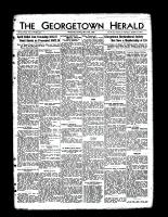Georgetown Herald (Georgetown, ON)11 May 1938