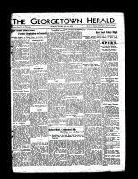 Georgetown Herald (Georgetown, ON)1 Jun 1938