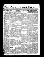 Georgetown Herald (Georgetown, ON)13 Jul 1938