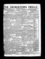 Georgetown Herald (Georgetown, ON)7 Sep 1938