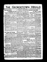 Georgetown Herald (Georgetown, ON)21 Sep 1938
