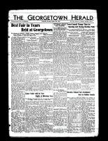 Georgetown Herald (Georgetown, ON)5 Oct 1938