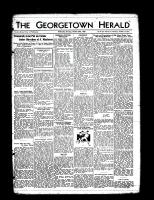 Georgetown Herald (Georgetown, ON), October 26, 1938