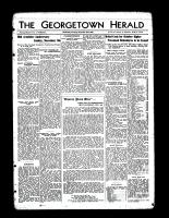 Georgetown Herald (Georgetown, ON)2 Nov 1938