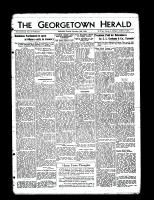 Georgetown Herald (Georgetown, ON), November 16, 1938