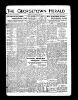 Georgetown Herald (Georgetown, ON)30 Nov 1938