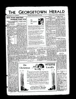Georgetown Herald (Georgetown, ON)14 Dec 1938