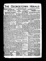 Georgetown Herald (Georgetown, ON)1 Feb 1939