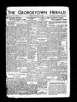 Georgetown Herald (Georgetown, ON)8 Feb 1939