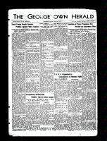 Georgetown Herald (Georgetown, ON)1 Mar 1939