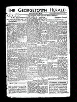 Georgetown Herald (Georgetown, ON)15 Mar 1939