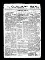 Georgetown Herald (Georgetown, ON), September 6, 1939